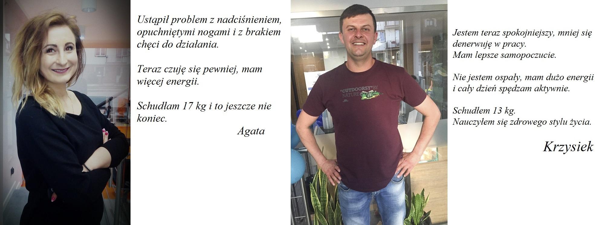 Klub AgataiKrzysiek