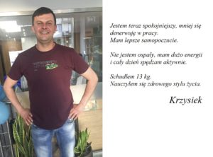 Klub p.Krzysztof