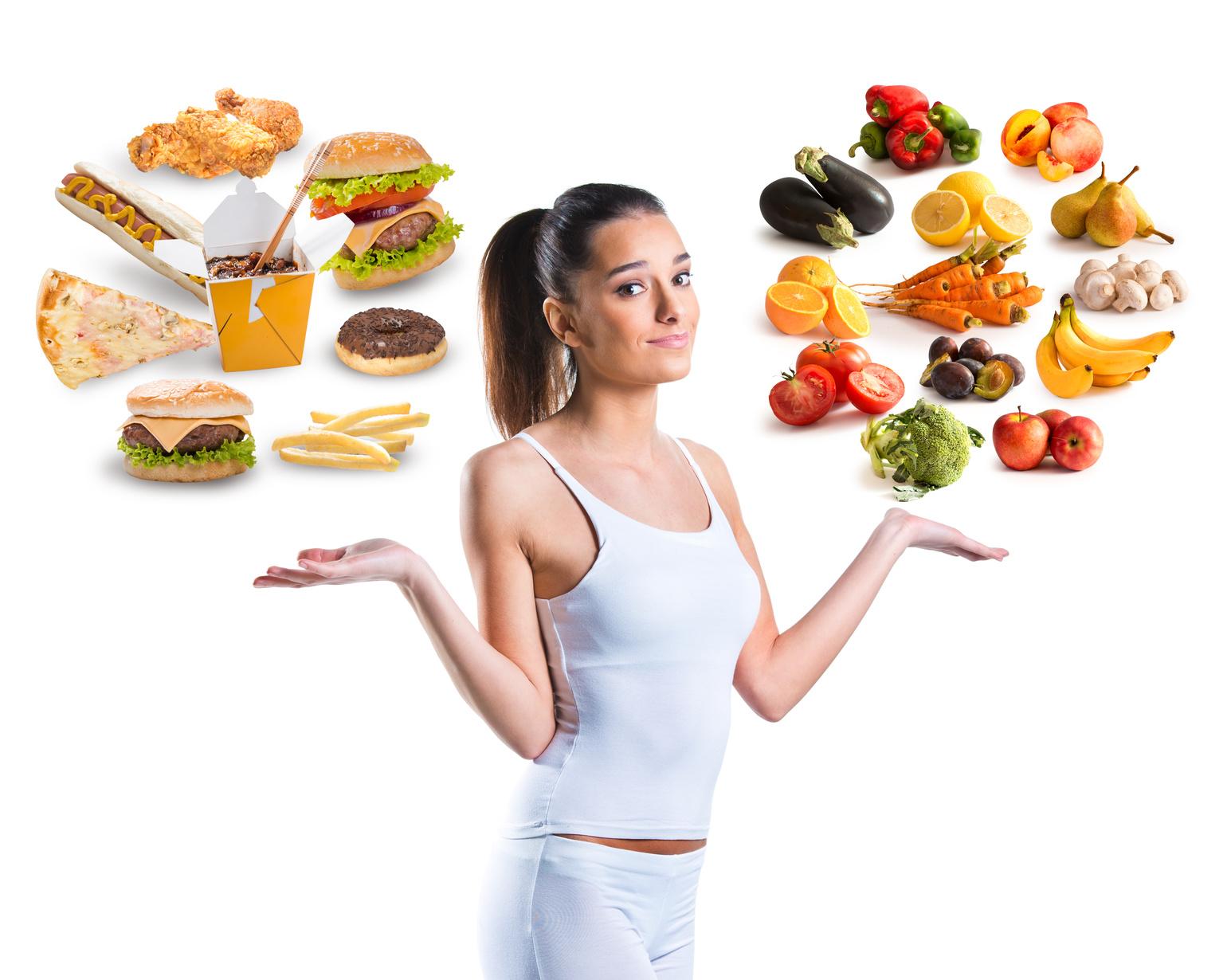 Przygotujemy dietę w siłowni Lublin
