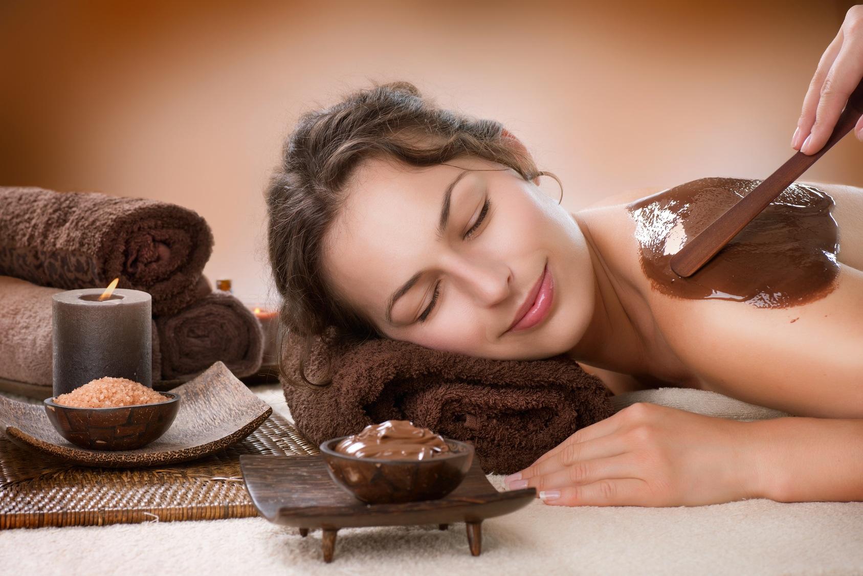 Masaż relaksacyjny i sauna