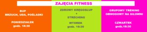 fitness 2019